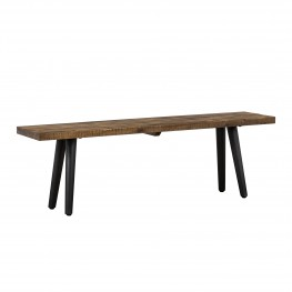 Cusco Acacia Rustic Bench