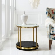 Lamp and End Tables