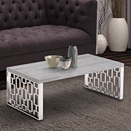 Coffee & ​Accent Tables