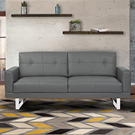 Sofa Chairs, Loveseats, and Sofas