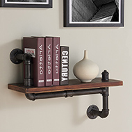 Accent Shelf