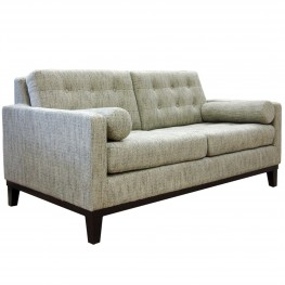 Centennial Loveseat Ash Fabric