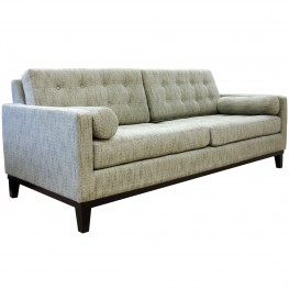 Centennial Sofa in Ash Fabric
