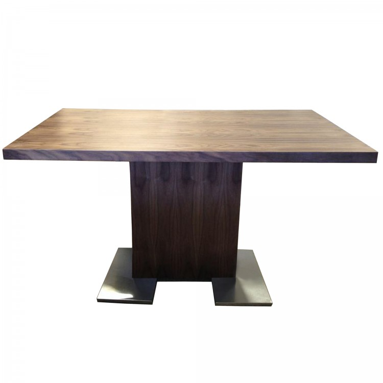 Zenith dining table for Zenith sofa table